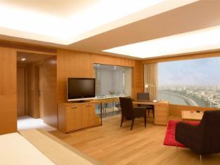 Trident Nariman Point Mumbai Hotel Mumbai - Interior