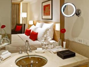 Trident Nariman Point Mumbai Hotel Mumbai - Reception