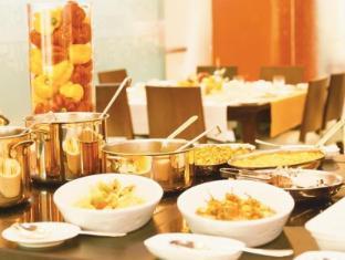 Trident Nariman Point Mumbai Hotel Mumbai - Buffet