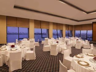 Trident Nariman Point Mumbai Hotel Mumbai - Ballroom