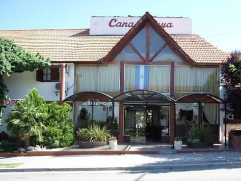 Cana Blaya Apart Hotel - Hotels and Accommodation in Argentina, South America