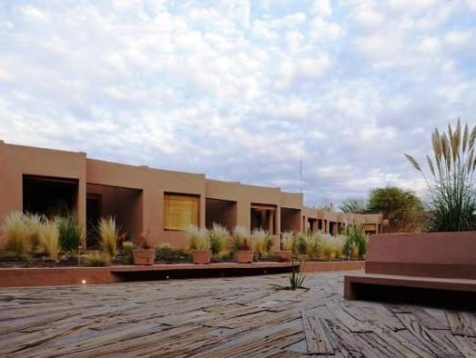 NOI Casa Atacama - Hotels and Accommodation in Chile, South America