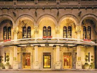 New York Marriott East Side Hotel