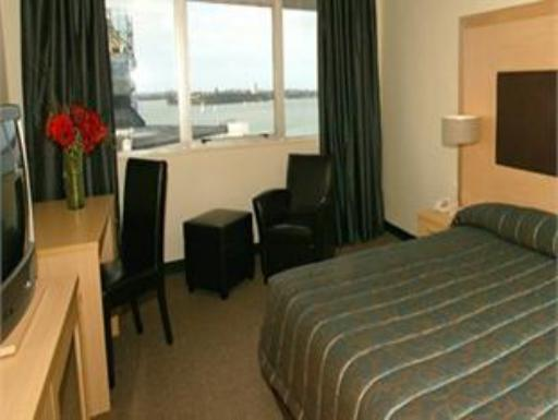 Copthorne Hotel Auckland Harbourcity hotel accepts paypal in Auckland