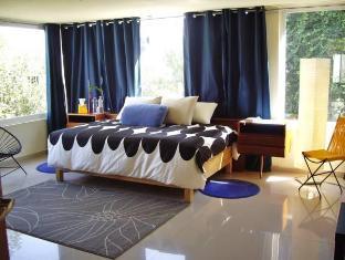 Casa Roa Bed and Breakfast Mexico City - Hotellihuone