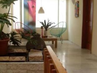 Casa Roa Bed and Breakfast Mexico - Intérieur de l'hôtel