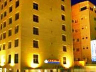 Casanova Hotel - Hotels and Accommodation in Bahrain, Middle East