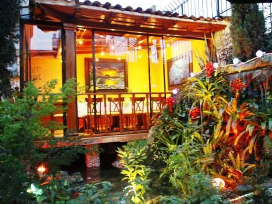 Casona Real Hotel - Hotels and Accommodation in Colombia, South America