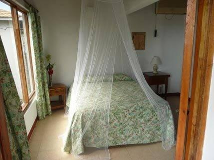 Catcha Falling Star Gardens - Hotels and Accommodation in Jamaica, Central America And Caribbean