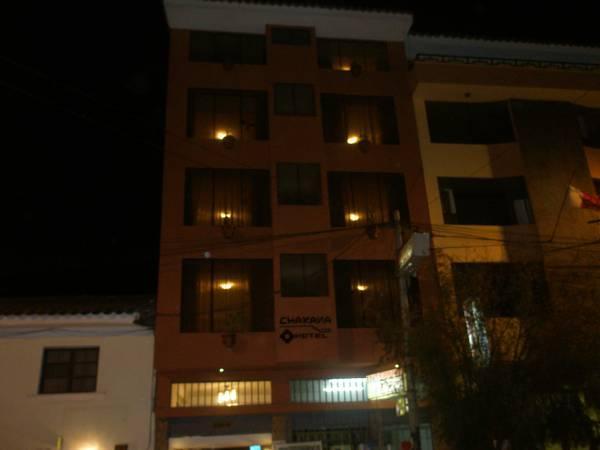 Chakana Hostel - Hotels and Accommodation in Peru, South America