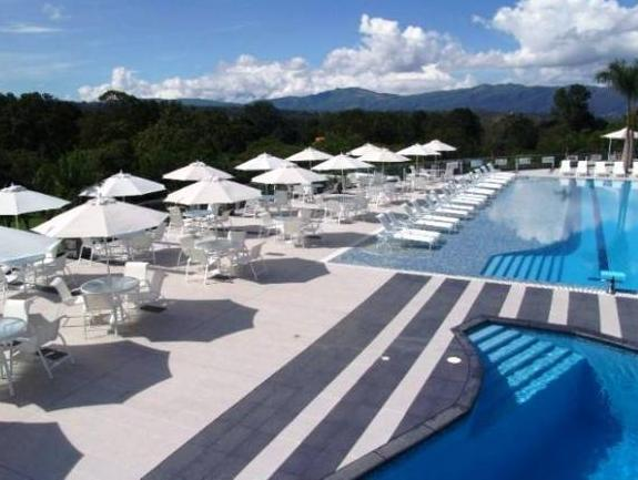 Club Campestre De Bucaramanga - Hotels and Accommodation in Colombia, South America