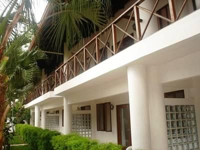 Condiminium Villas Mymosa - Hotels and Accommodation in Costa Rica, Central America And Caribbean