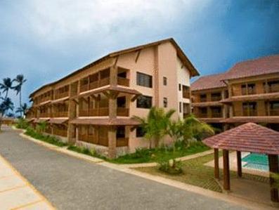 Condo Hotel Caribey - Hotell och Boende i Dominikanska republiken i Centralamerika och Karibien