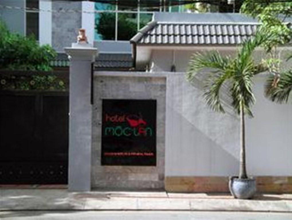 Moc Lan Hotel - Hotell och Boende i Vietnam , Ho Chi Minh City