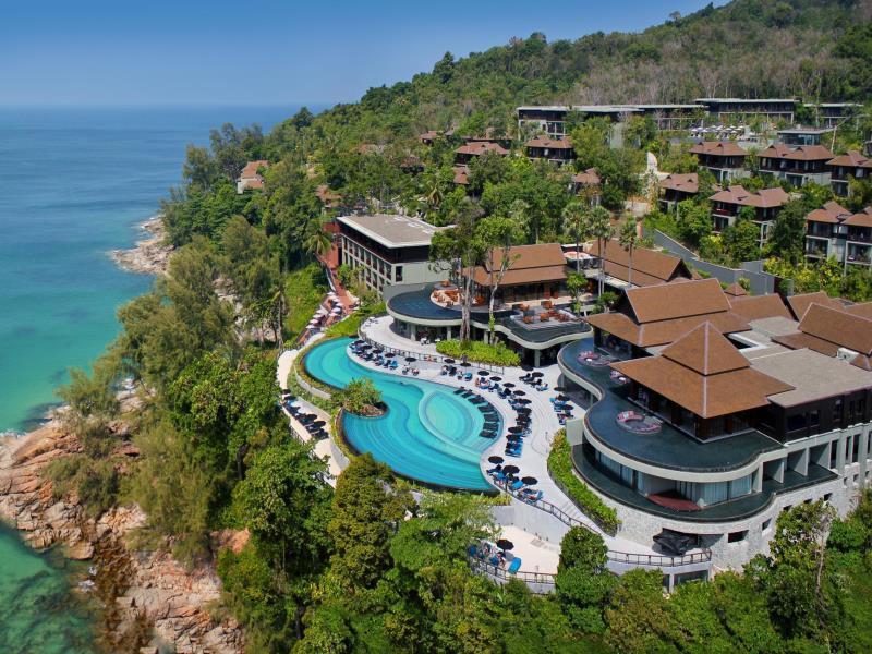 Pullman Phuket Arcadia Naithon Beach Resort - Hotels and Accommodation in Thailand, Asia