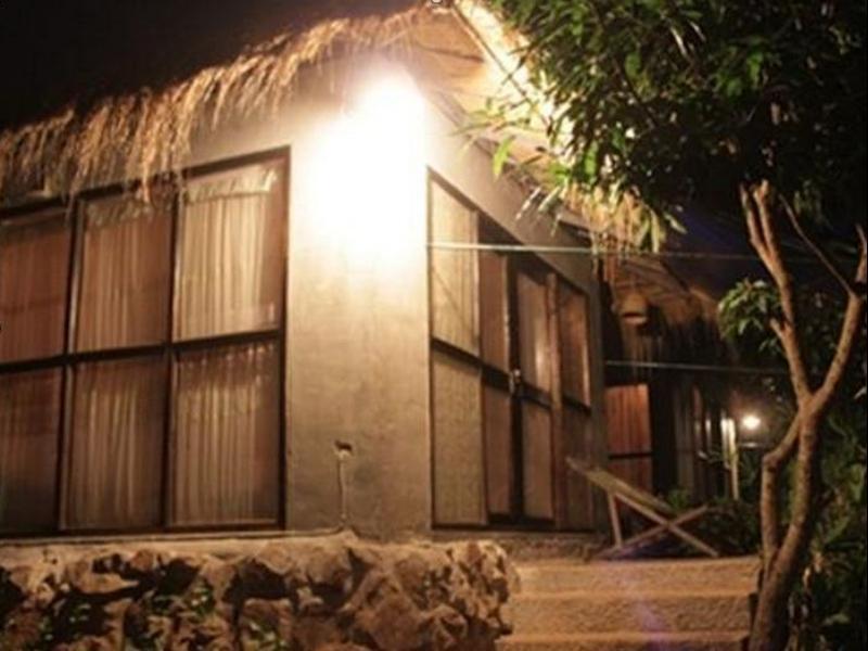 Vijitra Camping & Resort - Ubon Ratchathani