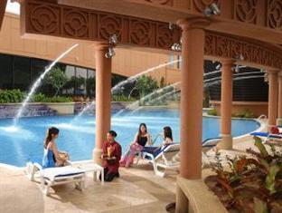 My Home @ Times Square Kuala Lumpur Kuala Lumpur - L15-Olympic size pool with water jets