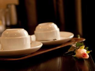 Mellow Space Boutique Rooms Phuket - Free Coffee & Tea