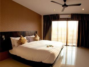 Mellow Space Boutique Rooms Phuket - Classic Double Bed