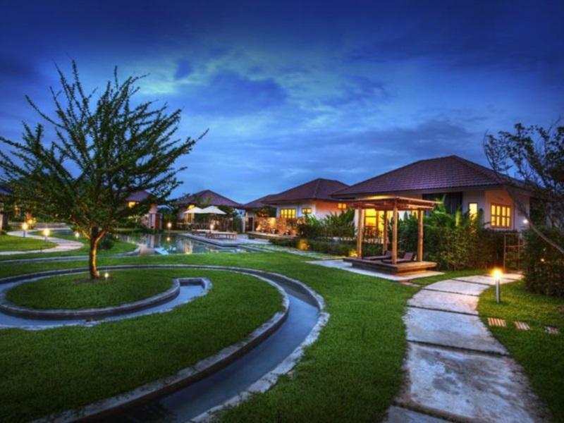Hotell Simplicity Resort i , Hua Hin / Cha-am. Klicka för att läsa mer och skicka bokningsförfrågan
