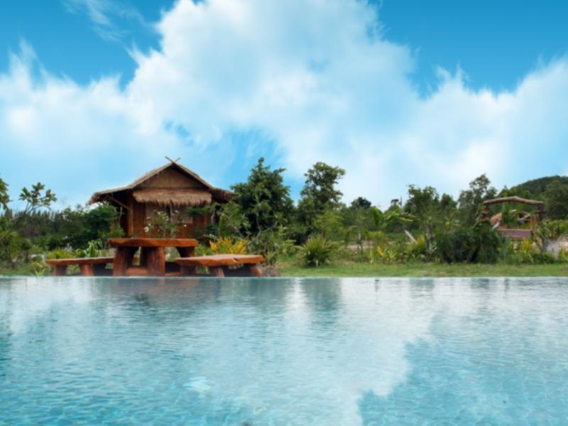 Hotell Le Prandar Resort i , Hua Hin / Cha-am. Klicka för att läsa mer och skicka bokningsförfrågan