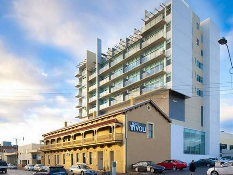 Penthouse on Tivoli - Hotell och Boende i Australien , Adelaide