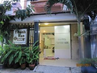 Thanh Van Hotel 1 - Hotell och Boende i Vietnam , Ho Chi Minh City