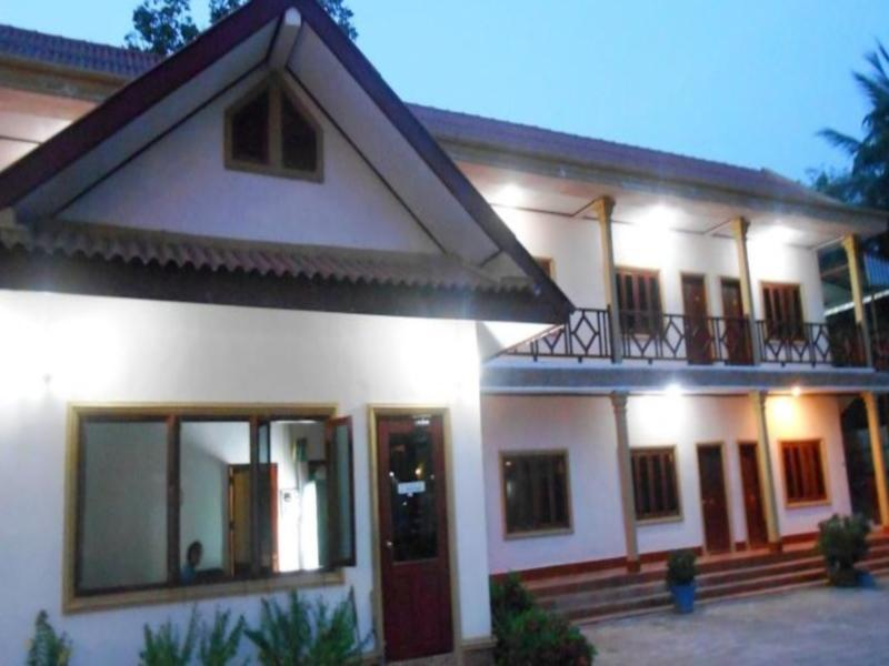 Maivone Guesthouse