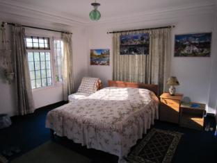 Sangrila Apartment Kathmandu - Guest Room