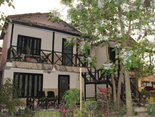 Hotel River Side Chitwan narodni park - Tlorisi