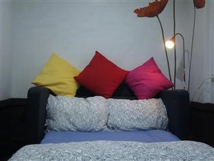Have Fun Suite Taipei - Sofa Bed