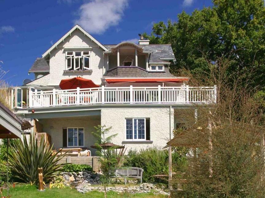 Joya Garden & Villa Studios and Organic Bed & Breakfast - Hotels and Accommodation in New Zealand, Pacific Ocean And Australia