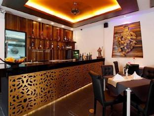 Lana Beach Residence Phuket - Interior Hotel