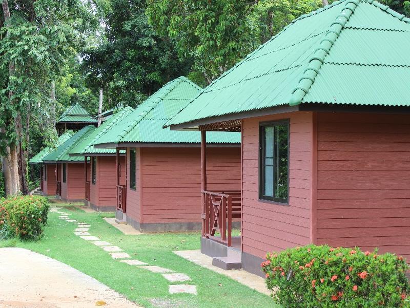 Hotell Bang Bao Cliff View Resort i , Koh Chang (Trad). Klicka för att läsa mer och skicka bokningsförfrågan