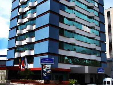 Wyndham Garden Quito - Hotels and Accommodation in Ecuador, South America