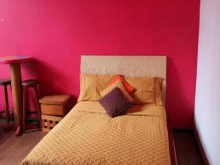 Hostel Amigo Mexico City - Guest Room