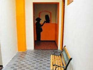 Hostel Amigo Mexico City - Interior