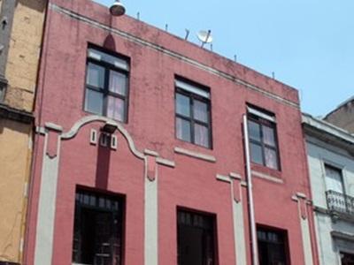 Hostel Amigo Mexico City - Exterior