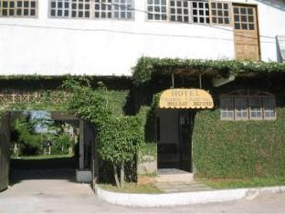 Hotel Pousada das Casuarinas Rio De Janeiro - Exterior