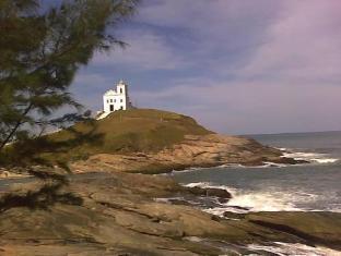 Hotel Pousada das Casuarinas Rio De Janeiro - Beach