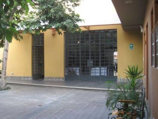 Hotel Boutique Casa Inca - Hotell och Boende i Peru i Sydamerika