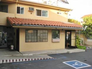 好莱坞拉布雷亚旅馆
