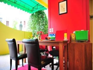 Villa Tona Phuket - Rezeption