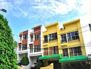 Villa Tona פוקט - בית המלון מבחוץ
