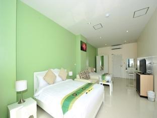 Villa Tona بوكيت - غرفة الضيوف