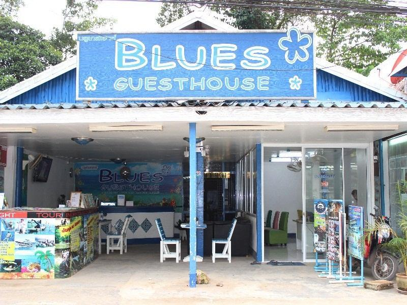 Blues Guest House - Hotels and Accommodation in Thailand, Asia