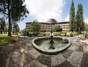 Movich Hotel Las Lomas Río Negro - Exterior del hotel
