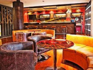 Movich Hotel Las Lomas Río Negro - Interior del hotel