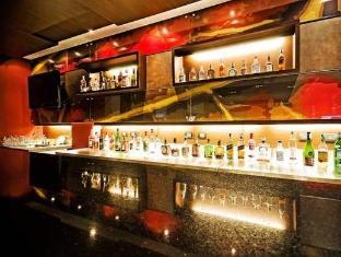 Movich Hotel Las Lomas Río Negro - Bar/ Salón