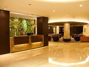 Movich Hotel Las Lomas Río Negro - Lounge